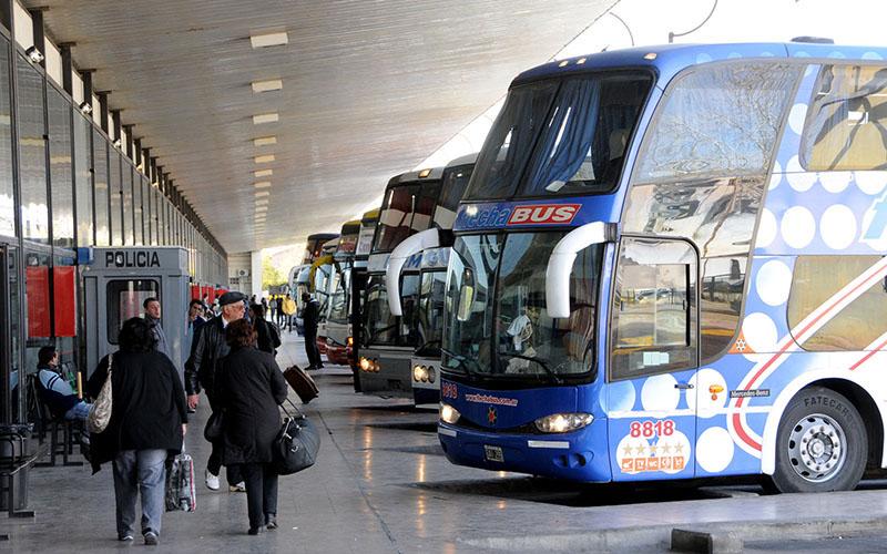 foto terminal de omnibus